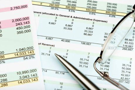 Excel Formula Blueprint
